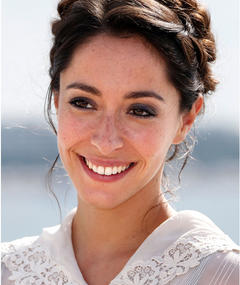 Photo of Oona Chaplin
