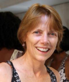 Photo of Carol Cuddy