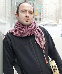 Photo of Zafer Tawil