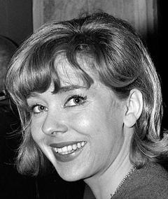 Photo of Anne-Marie Coffinet