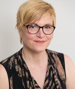 Photo of Ilona Somogyi