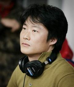 Photo of Lee Jeong-beom