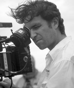 Photo of Martín Boege