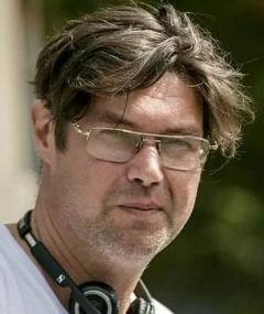 Photo of Michael Steiner