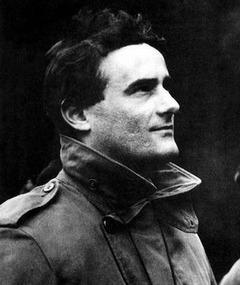 Photo of Gábor Bódy