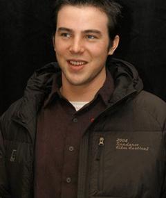 Photo of Aaron Platt