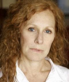 Photo of Judith Burnett