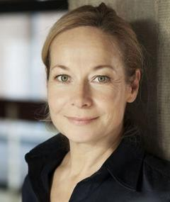Photo of Susanne-Marie Wrage