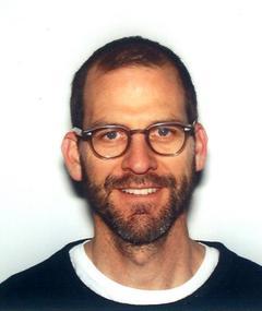 Photo of Charlie Siskel