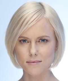 Photo of Ingrid Bolsø Berdal