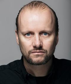 Photo of Hallvard Holmen