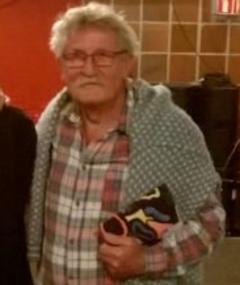 Halvor Næss adlı kişinin fotoğrafı