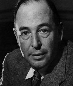 Photo of C.S. Lewis