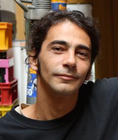Photo of Tom-Dariusch Allahyari