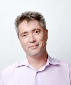 Photo of Benjamin Cheah