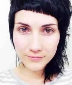 Photo of Kathleen Maressa