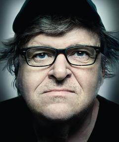 Photo of Michael Moore