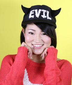 Photo of Alpha Takahashi