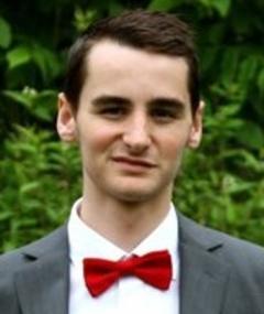 Photo of Wyatt McCallum