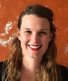Photo of Katja Adomeit