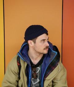 Photo of Gabriel Dufour-Laperrière