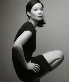 Photo of Lucy Liu