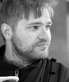 Photo of Benjamin Kračun