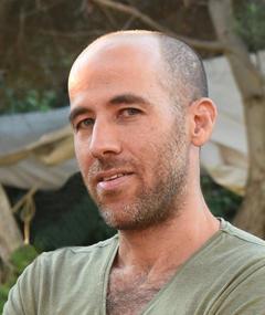 Photo of Asaf Saban