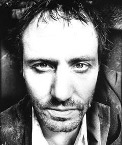 Photo of Michel F. Côté