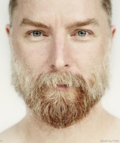 Photo of Hugo Armstrong
