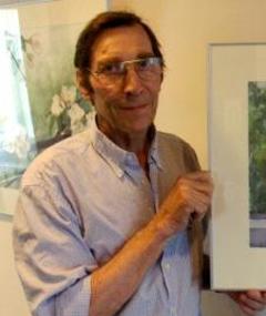 Photo of Gustav Wiklund