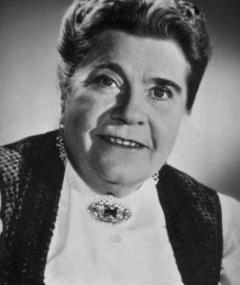 Annie Rosar adlı kişinin fotoğrafı