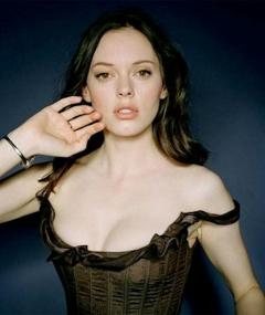 Photo de Rose McGowan