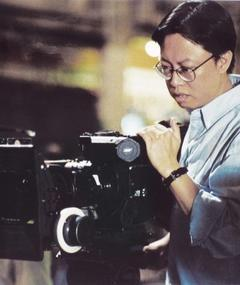 Photo of Shu Kei