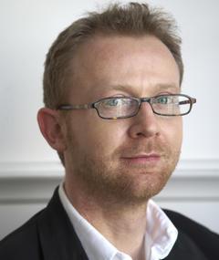 Photo of Cameron McCracken