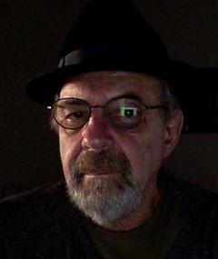 Photo of David Barkham