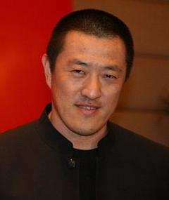 Photo of Sheng Ding