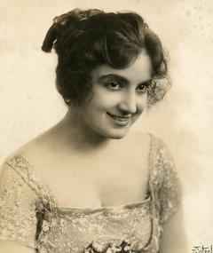 Photo of Clara Williams