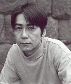 Photo of Nobuhiro Suwa