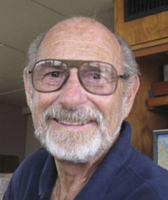 Photo of Bruce Kessler