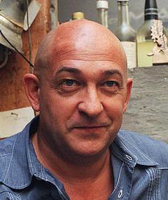 Photo of Pascal Rabaud