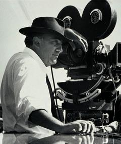 Photo of Federico Fellini