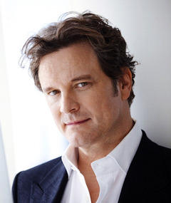 Foto van Colin Firth