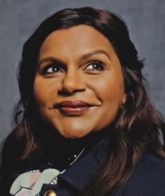 Photo of Mindy Kaling