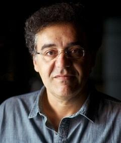 Photo of Rodrigo García