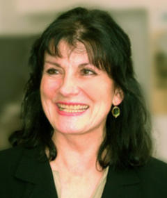 Photo of Gudrun Ruzicková-Steiner