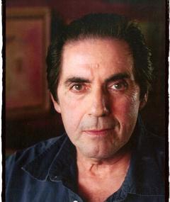 Photo of David Proval