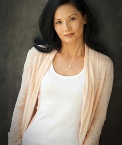Photo of Tamlyn Tomita