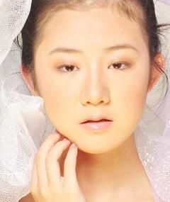 Photo of Catherine Chan