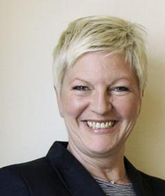 Photo of Simone Bär